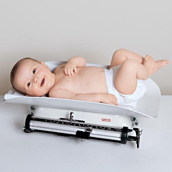 Seca 725 Mechanical Baby Scale