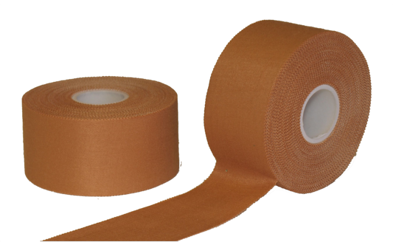 Dee Tape Adhesive Fabric Tape