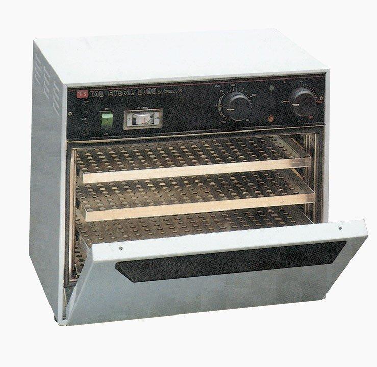 TAU 2000 17 lt - Dry Heat Sterilizer