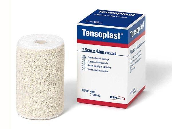 Tensoplast Adhesive Bandage