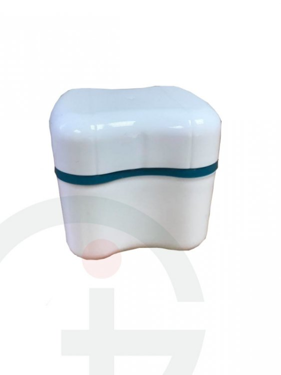 Denture Bath Box