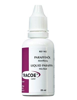 Παραφίνη για τραχειοσωλήνες