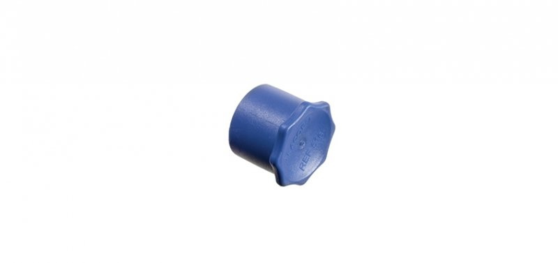 REF 304 Twist Uncuffed Tube