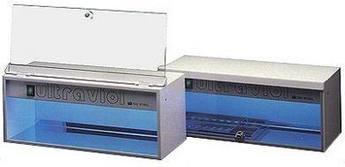 TAU ULTRAVIOL - UV Sterilizer