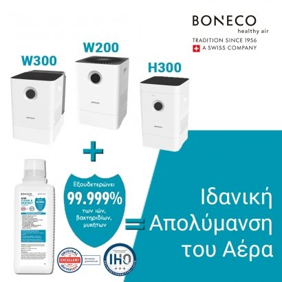 Απολυμαντικό υγρό ΒΟΝΕCO CLEAN & PROTECT A180