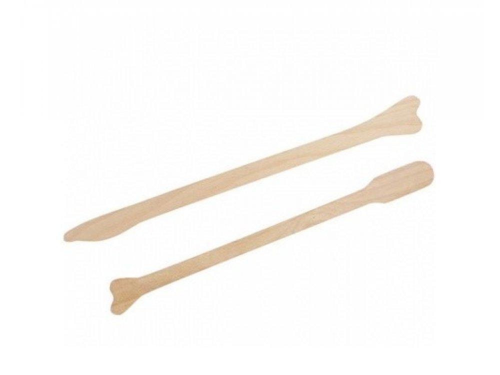 Pap Smear Spatulas - Wooden (100pcs)