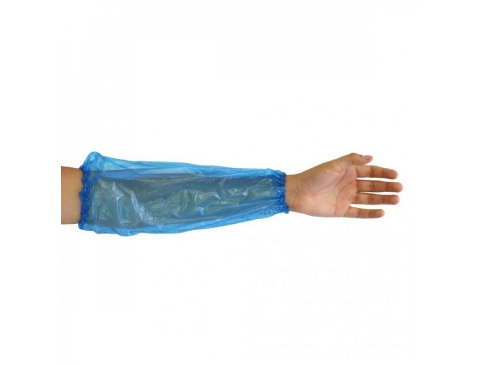 Disposable Sleeve Covers (100pcs)