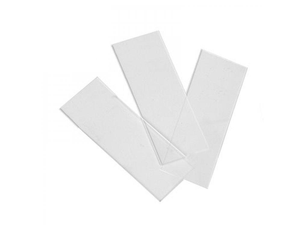 Αντικειμενοφόρες πλάκες SC (50τμχ)