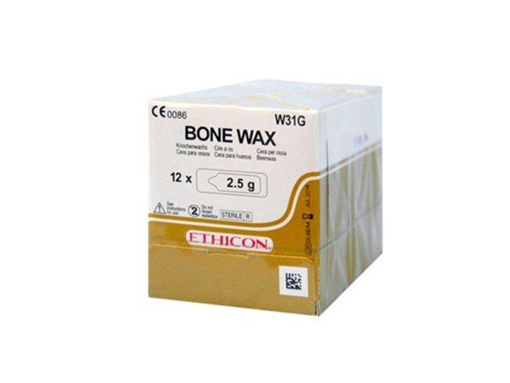 Αιμοστατικό κερί - Bone Wax