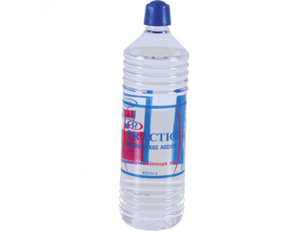 Alcohol lotion 95ο 430ml
