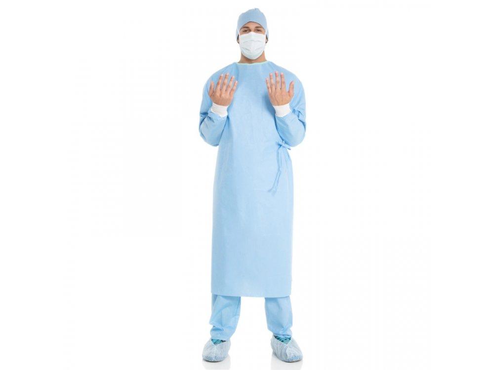 3Μ Disposable Surgical Gown - Sterile