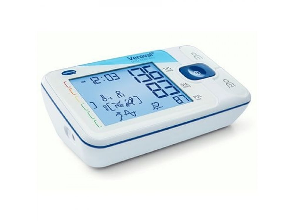 Veroval Duo Control Automatic Upper Arm Blood Pressure Monitor