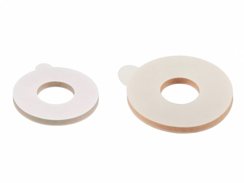 Laryvox® Adhesive Foam Disc