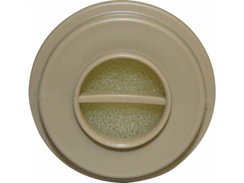 Φίλτρο ύγρανσης - θέρμανσης Laryvox 22mm