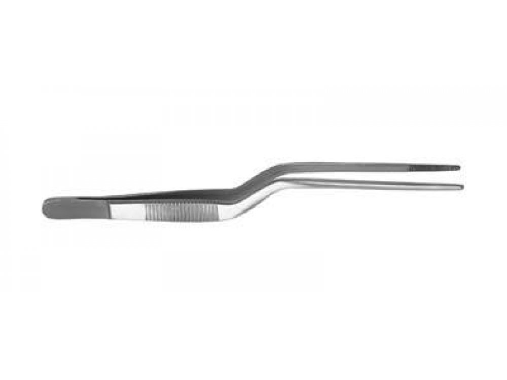 Bayonet Nasal- Ear Forcep