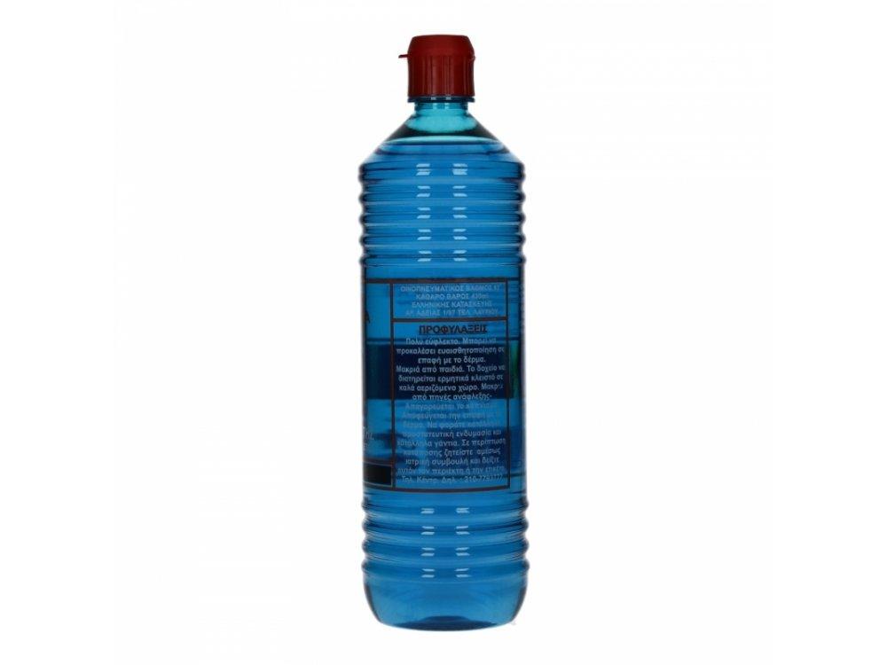 Φωτιστικό Οινόπνευμα Μπλε 430ml