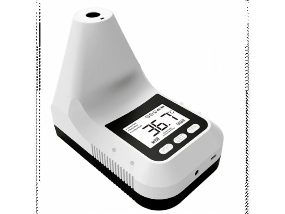 Επιτοίχιο θερμόμετρο Κ3 PRO με τρίποδο