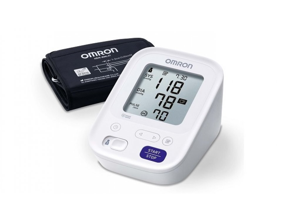 Omron Intelisence M3 Automatic Blood Pressure Monitor