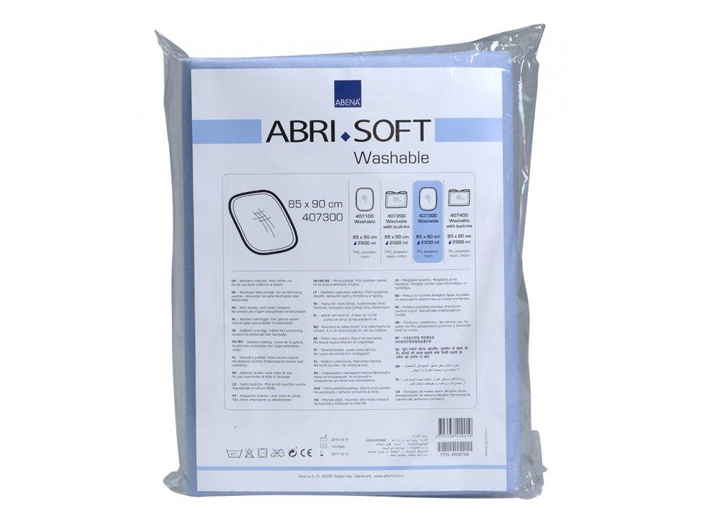 Υποσέντονο πλενόμενο Abri - Soft 85x90