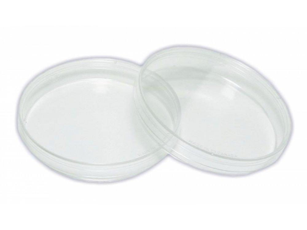 Petri Dish Plastic (33pcs)