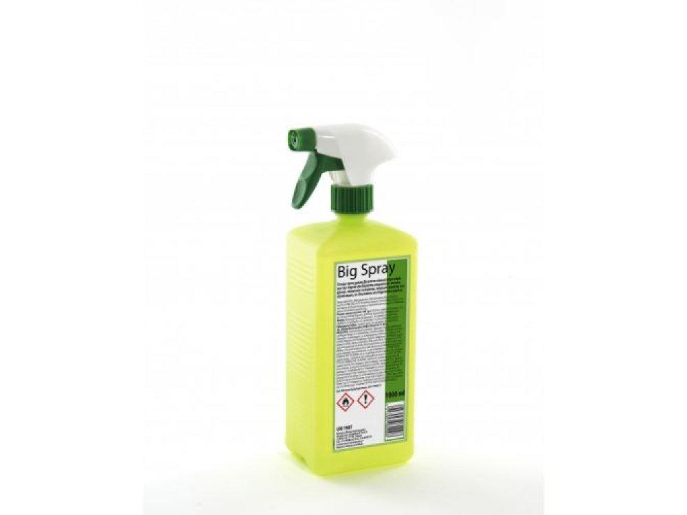 Απολυμαντικό σπρέι επιφανειών 1lt Big Spray