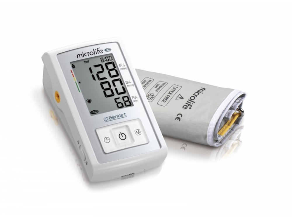 Microlife BP A3 Automatic Blood Pressure Monitor