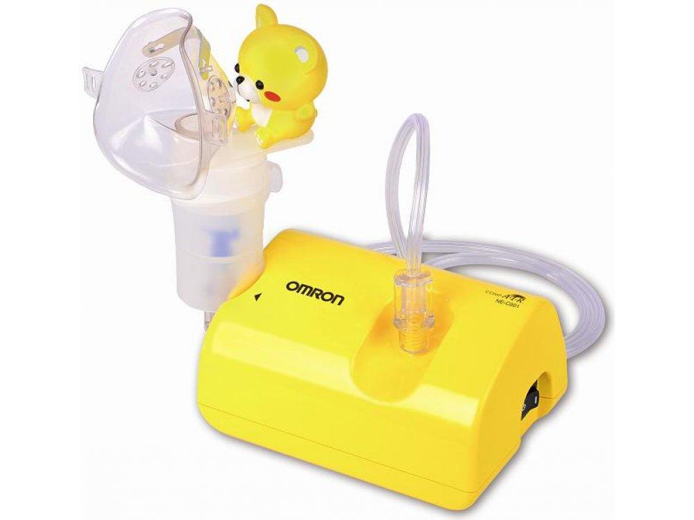 C 801 - Nebulizer for Children
