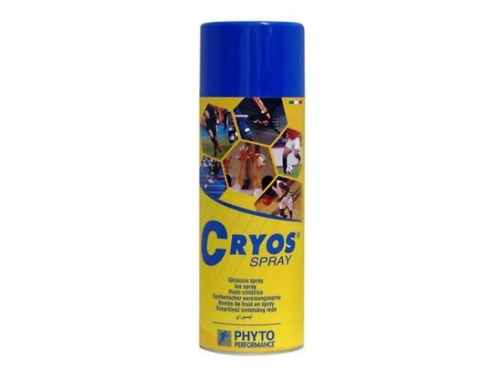 Cryos Ice Spray 200ml