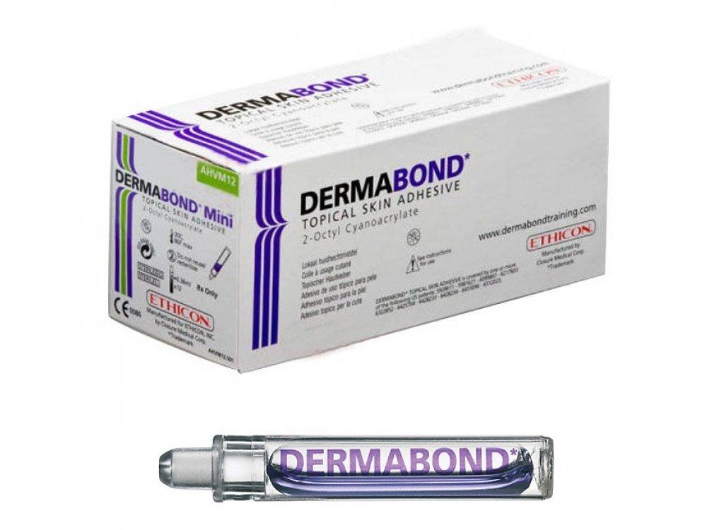 Συγκολλητικό δέρματος Dermabond Mini