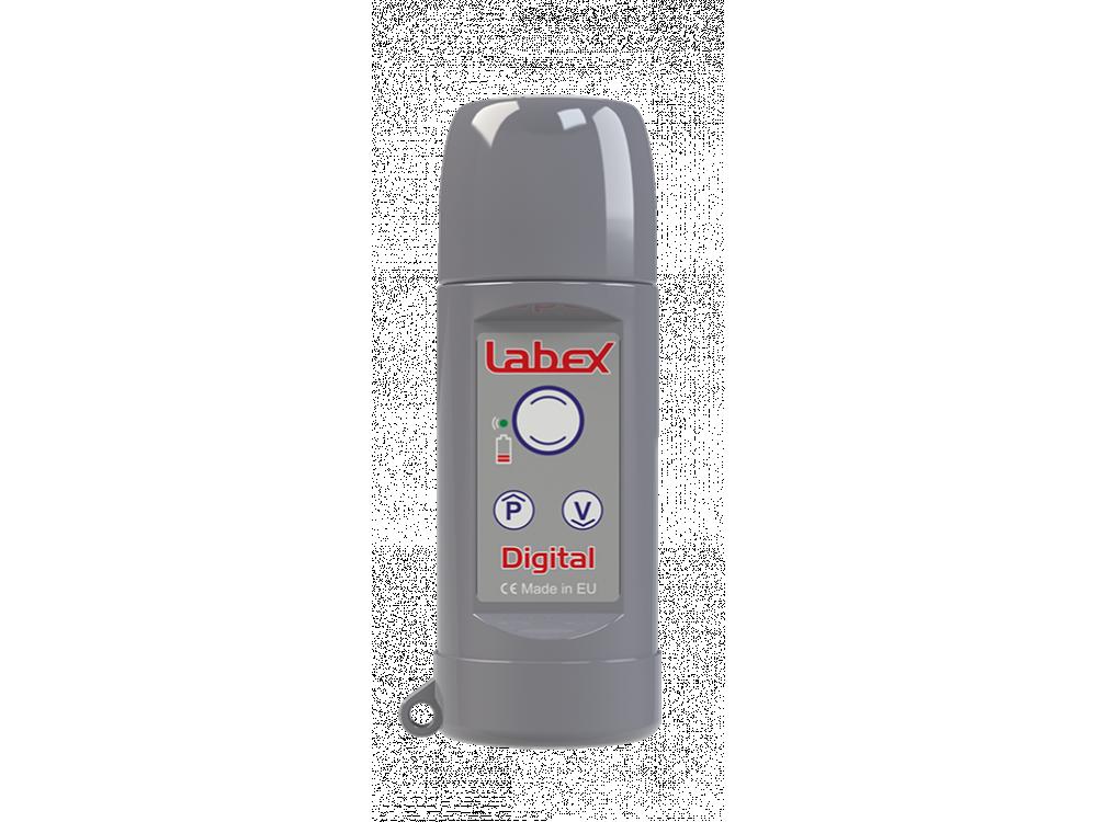 Labex Digital Electrolarynx
