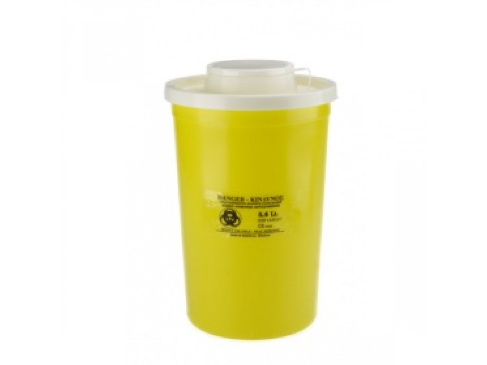 Sharps Container 5,4 lt