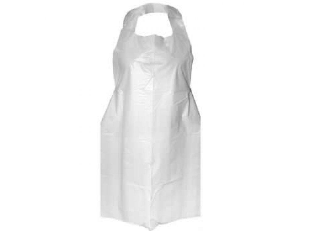 Disposable Plastic Aprons (200pcs)
