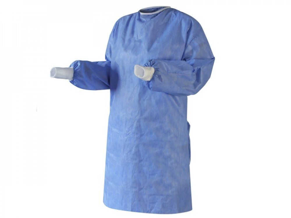 Non-woven Sterile Surgical Gown
