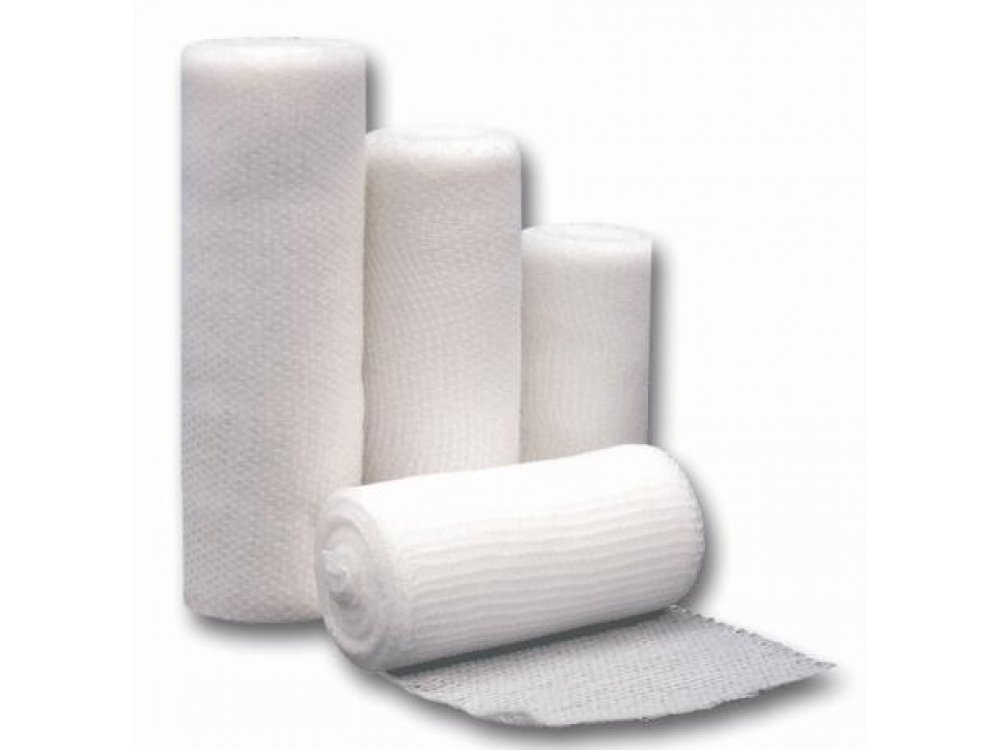 Asepta Gauze Bandage