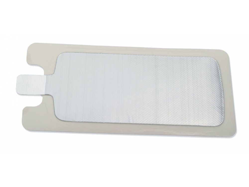 Electrosurgery Grounding Pad for Adults