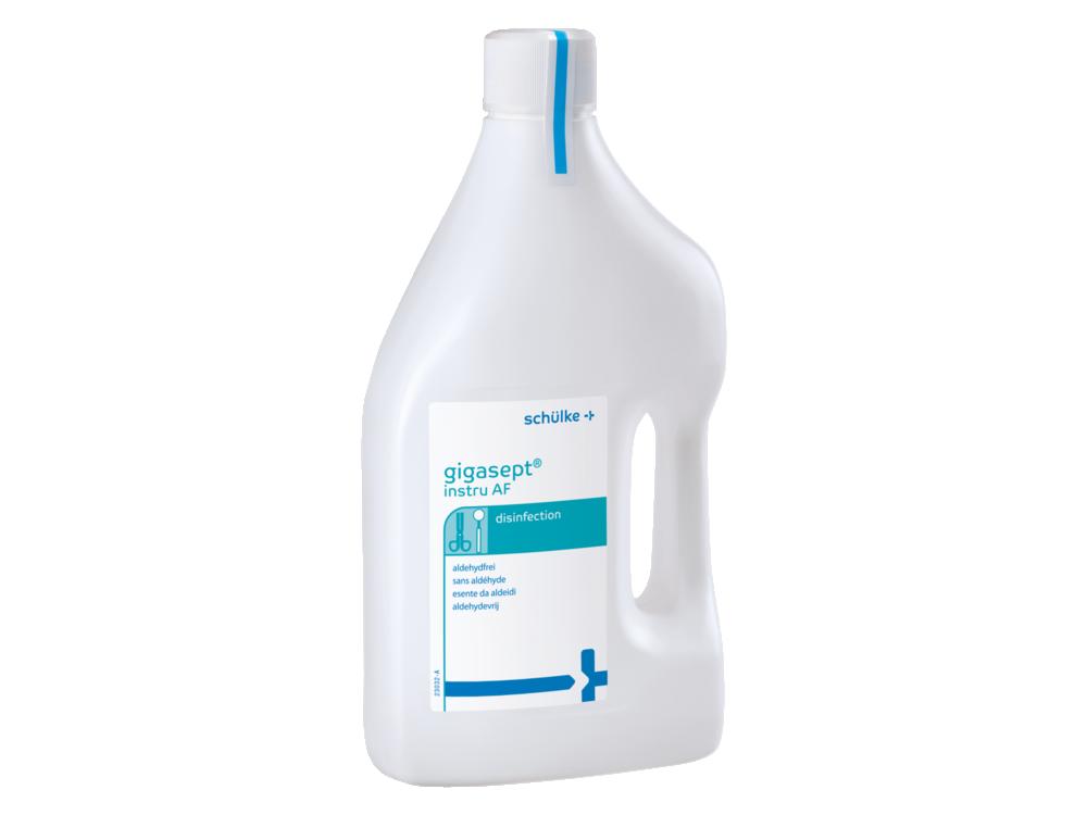 Gigasept instru AF - Συμπυκνωμένο Απολυμαντικό Εργαλείων (2L)