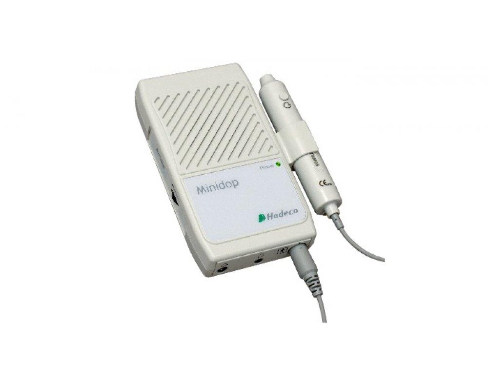 Doppler φορητό MINIDOP Hadeco 100VX