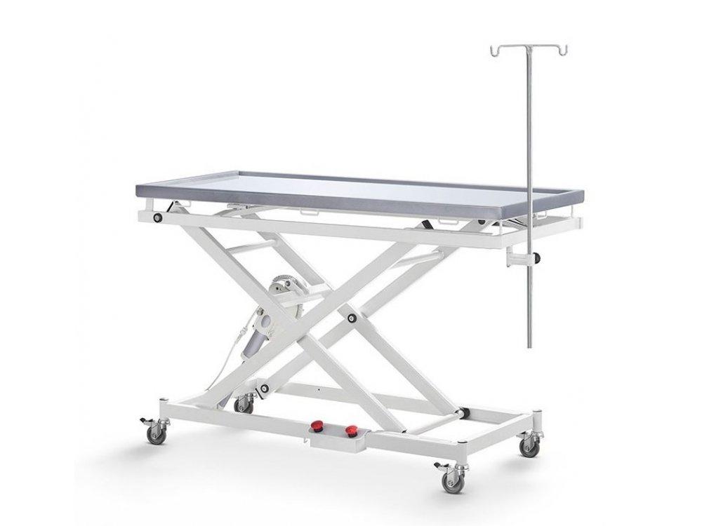Κτηνιατρικό Τραπέζι επεμβάσεων SM0150