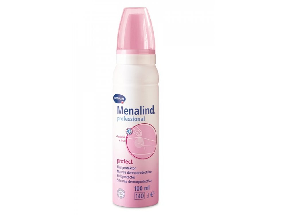 Menalind Skin Protect Foam 100ml
