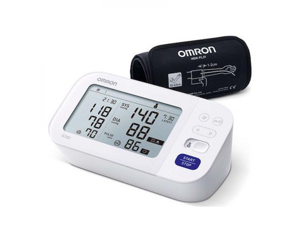 Omron Comfort M6 Automatic Bloop Pressure Monitor