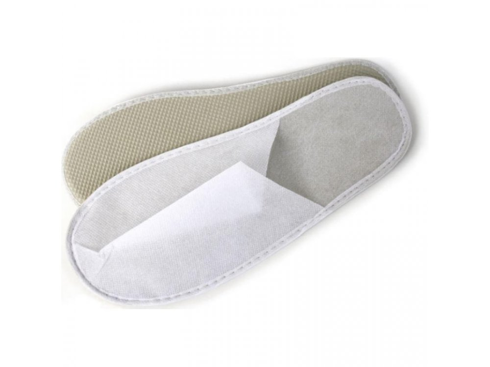 Non-woven Disposable Slippers (pair)