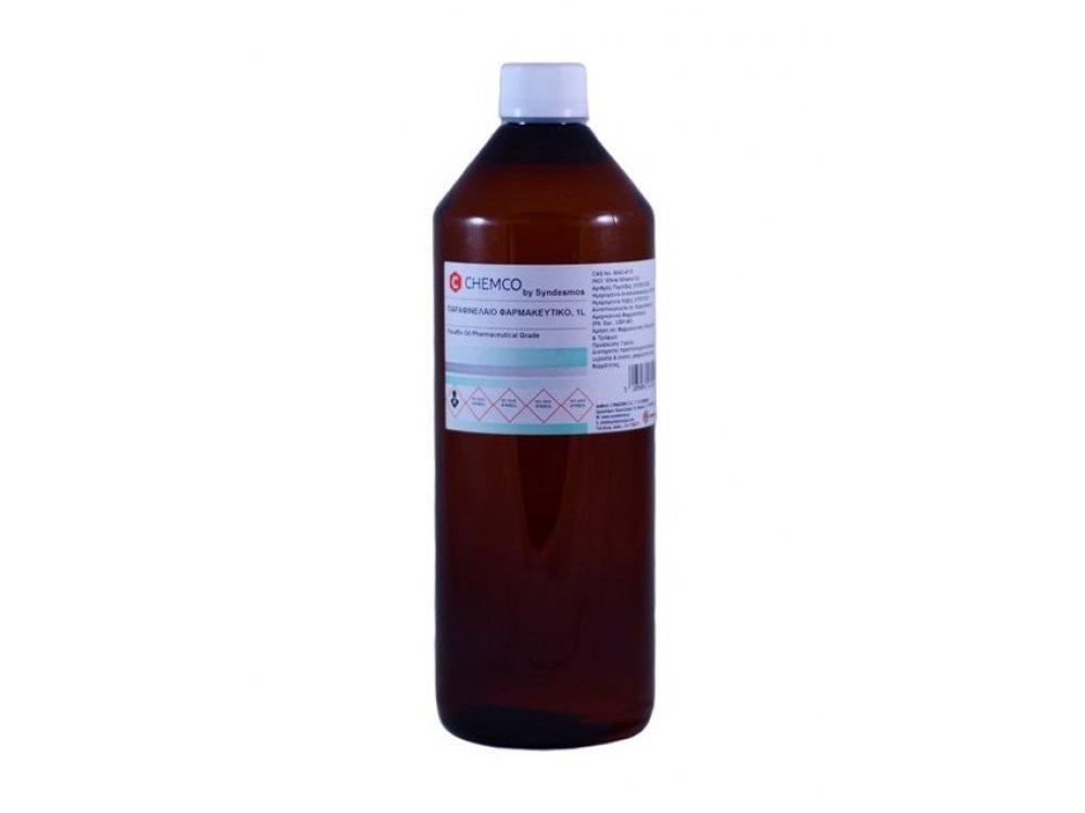 Paraffin Oil 1lt