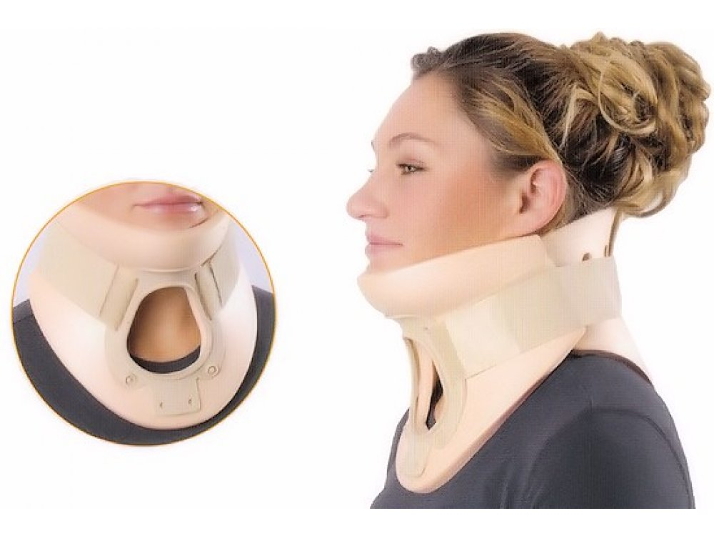 Philadelphia Type Cervical Collar