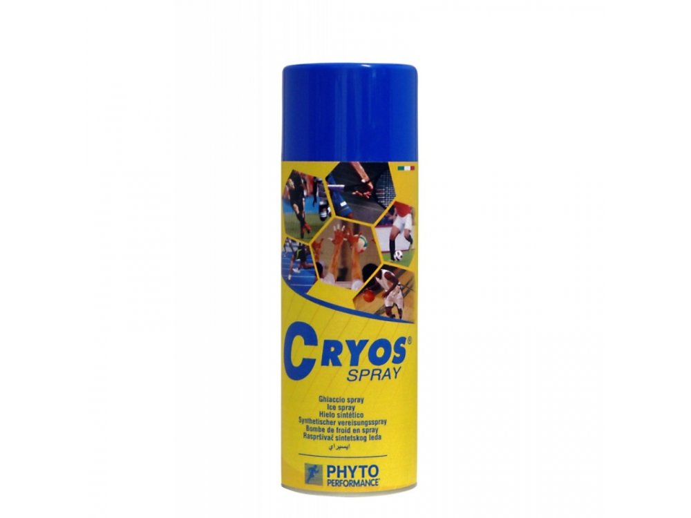 Cryos Ice Spray 400ml