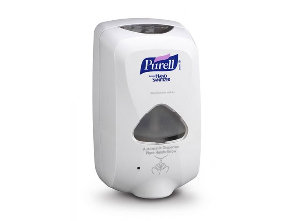 PURELL® Touch-Free Dispenser 1200mL