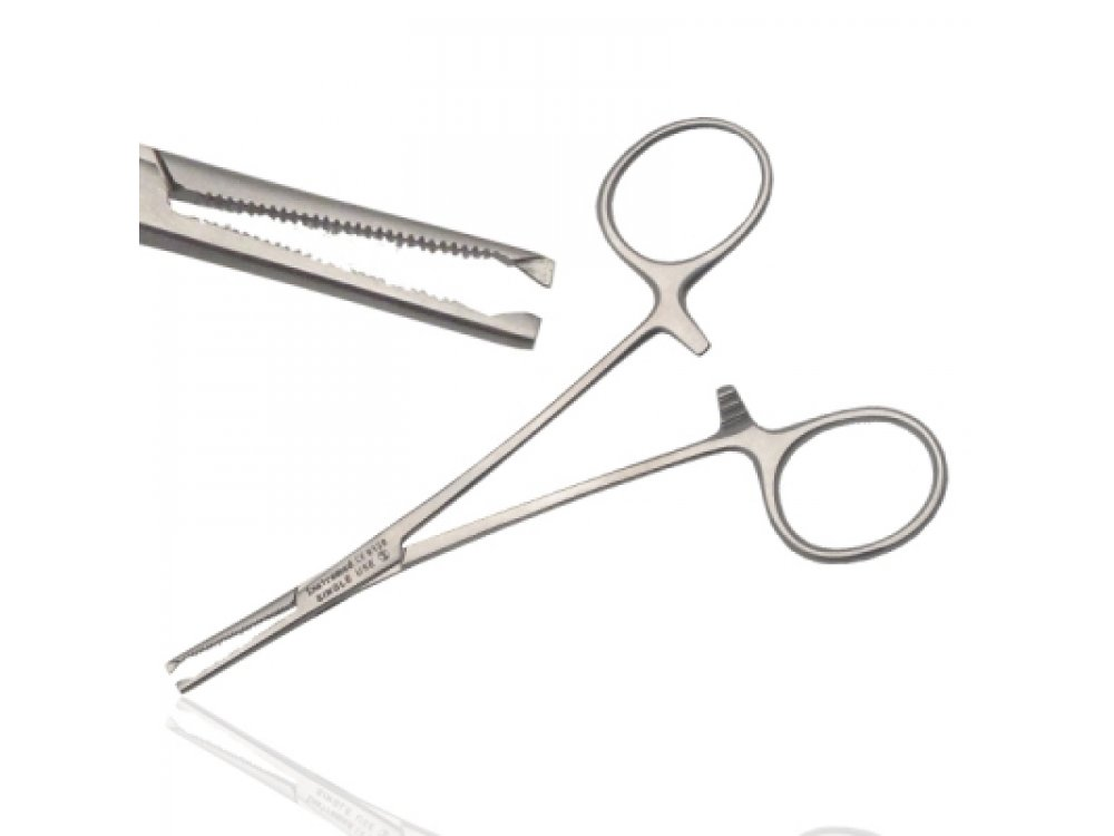 Kocher Hemostatic Forcep