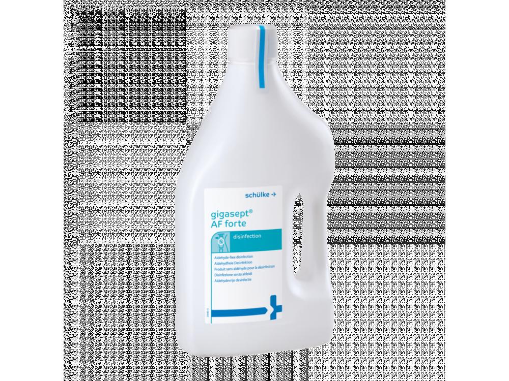 Gigasept Forte AF - Συμπυκνωμένο Απολυμαντικό Ενδοσκοπίων (2L)