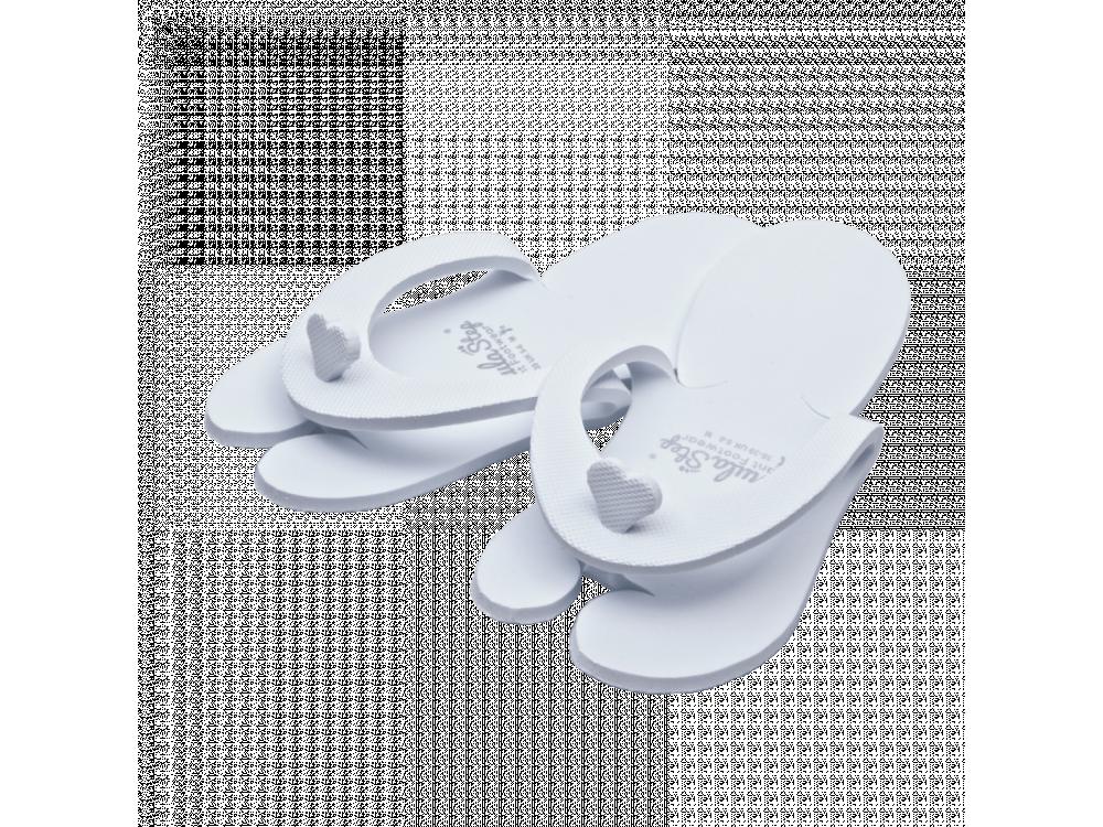Disposable Pedicure flip-flops (pair)