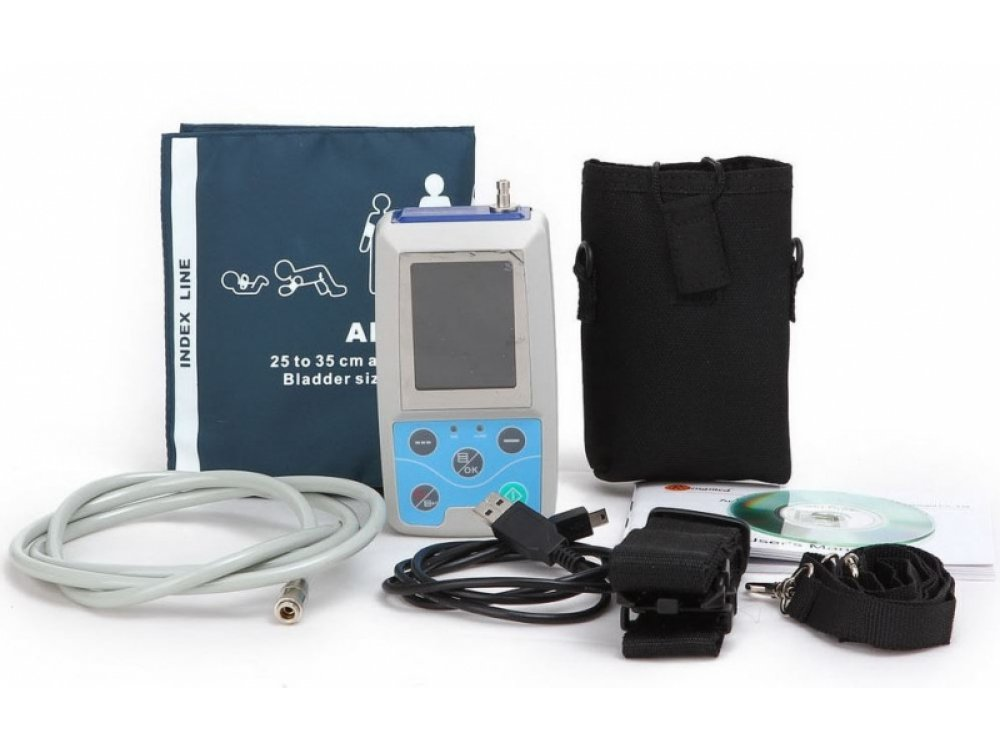 Holter πίεσης ABPM 50
