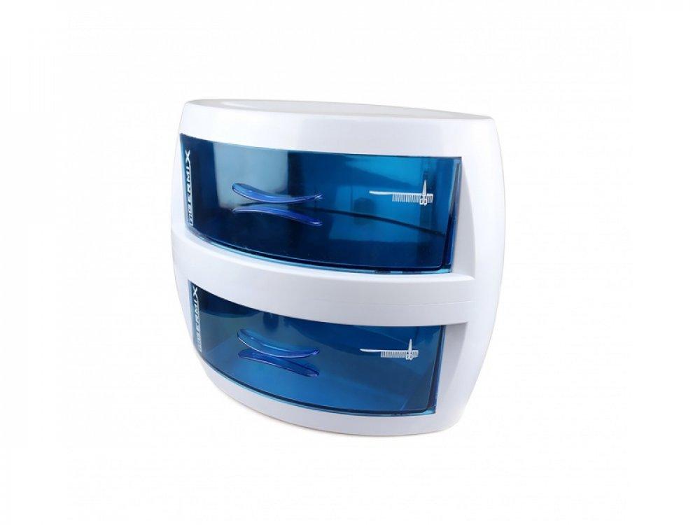 Αποστειρωτής υπεριώδους ακτινοβολίας UV Topp διπλός